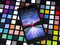 四核高清IPS配ICS LG Optimus 4X HD评测
