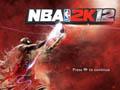 游戏世界里没有停摆!NBA 2K12详细评测