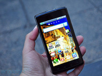 三星Captivate的Android 2.2升级包放出
