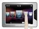 蓝晨BM-995HD 720P高清触摸屏MP4上市